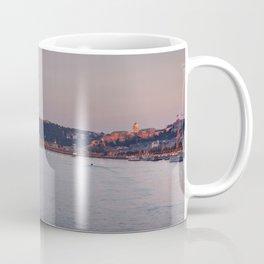 Budapest Parliament. Coffee Mug
