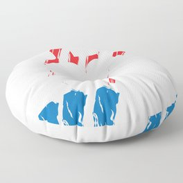 My Dog 2020 - Vote for My Dog Election Floor Pillow