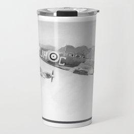 spitfires Travel Mug