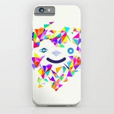 Chromatic character  Slim Case iPhone 6s