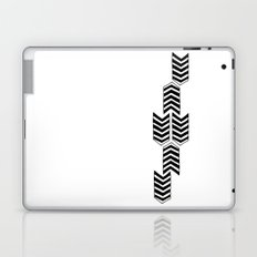 ARROW RAIN Laptop & iPad Skin