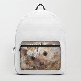 Hedgie Backpack