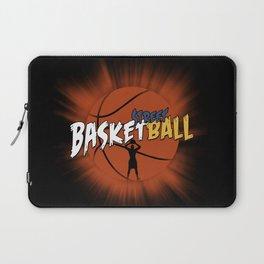 Basketball - i love basketball Laptop Sleeve