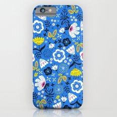 Fresh Flora Slim Case iPhone 6s