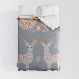 Nordic Winter Comforters
