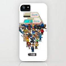 Super Arrested Development  iPhone (5, 5s) Slim Case