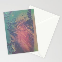 SCARS Stationery Cards