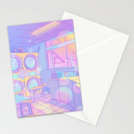 Yanaka Pop Wash Stationery Cards