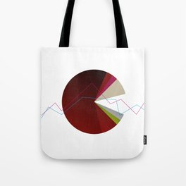 Stadistic Series I Tote Bag