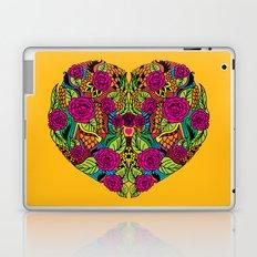 I Heart Laptop & iPad Skin