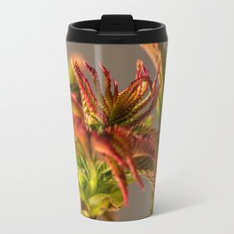 Young sheets in the spring Travel Mug