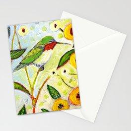 Chintimini Tree No 3 Stationery Cards