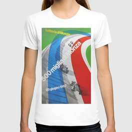 Monza 500 T-shirt