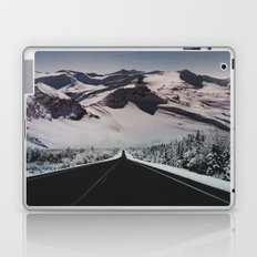 Roads that lead to you Laptop & iPad Skin
