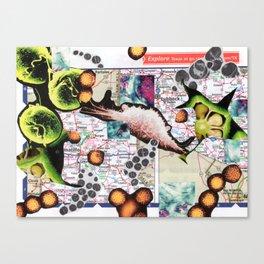 Germification Canvas Print
