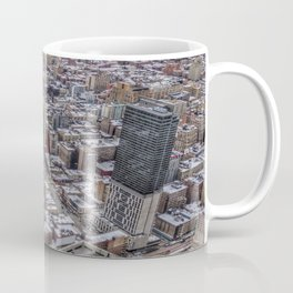 Snowy Tops Coffee Mug