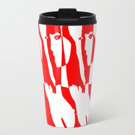 sexy girl Travel Mug