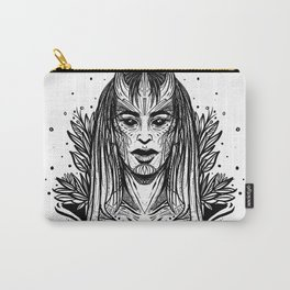 Demon Queen (Daily Sketch Series) Carry-All Pouch