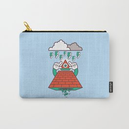 Illuminati Carry-All Pouch