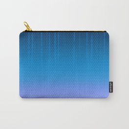 Sombra Skin Virus Pattern Carry-All Pouch