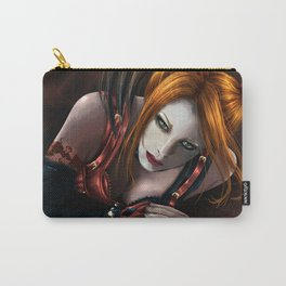 Harley queen  Carry-All Pouch