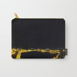 Lakeland Nights Carry-All Pouch