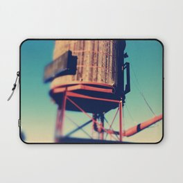 Water stock Laptop Sleeve