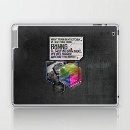 Bönng II Laptop & iPad Skin