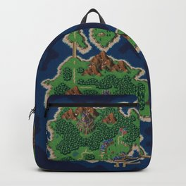 Chrono Trigger 1000AD Backpack