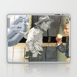 Too Much Coffee Man, Get Back To Nature Laptop & iPad Skin