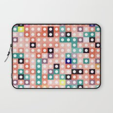 square dance Laptop Sleeve