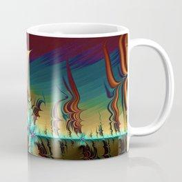 Migration Season Coffee Mug