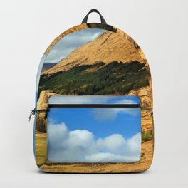 Glenfinnan Viaduct Backpack