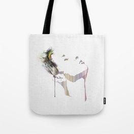 Imprint Tote Bag