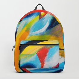 Power of Color Backpack