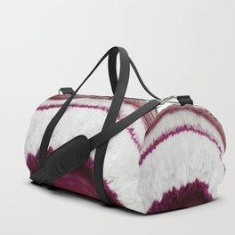 Agate Burst Duffle Bag
