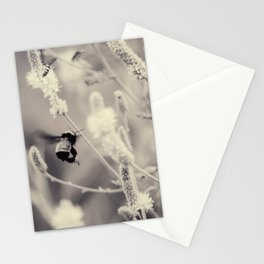 At the Table Stationery Cards