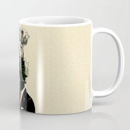 Businessman Coffee Mug
