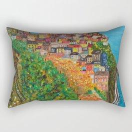 Dreams of Italy Rectangular Pillow