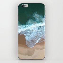 Atlantic Ocean iPhone Skin