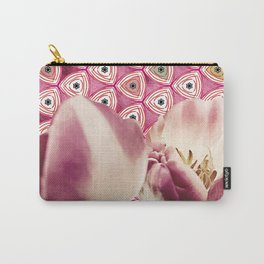 chiang candies & tulips Carry-All Pouch