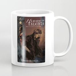 Bayou Talents - Hidden Talents Coffee Mug