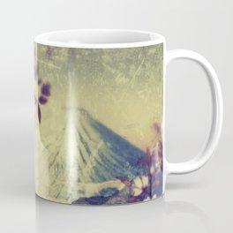 Templing at Hanuii Coffee Mug