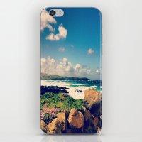 salt water iPhone & iPod Skins featuring Salt Water Cure by JustPirez! Magazine