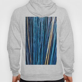 Blue Brushwood Photography Hoody