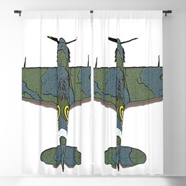 Flight 5 Blackout Curtain