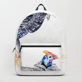 Guineafowl Backpack