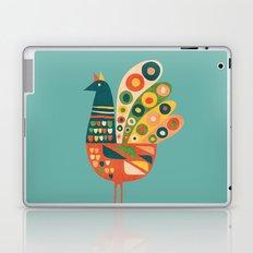 Century Hen Laptop & iPad Skin