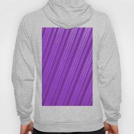 Stripes II - mauve Hoody