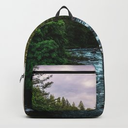 PNW River Run II - Pacific Northwest Nature Photography Backpack
